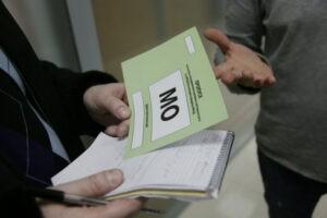 Начисление штрафов при въезде на МКАД без разрешительного документа-пропуска