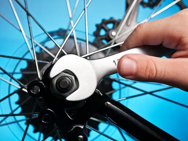 Самостоятельный ремонт велосипедов