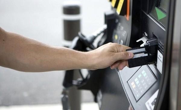 Топливные карты для экономии и контроля за водителями