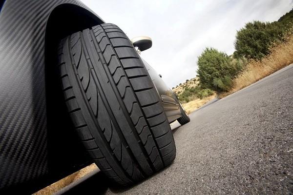 Бывшие в употреблении шины еще покатаются по дорогам