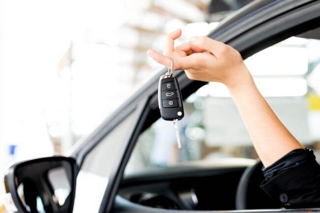 Стоит ли арендовать авто, пока собственный автомобиль в ремонте?