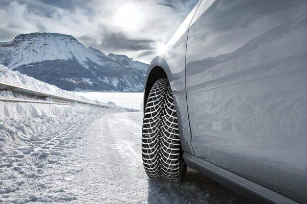Выбор шин для автомобиля на зиму