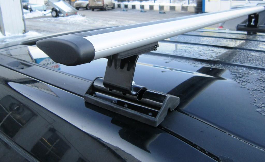 багажник на крыше автомобиля